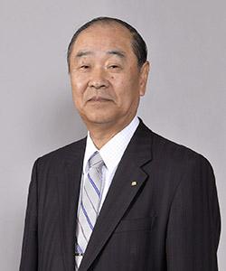 高澤理事長